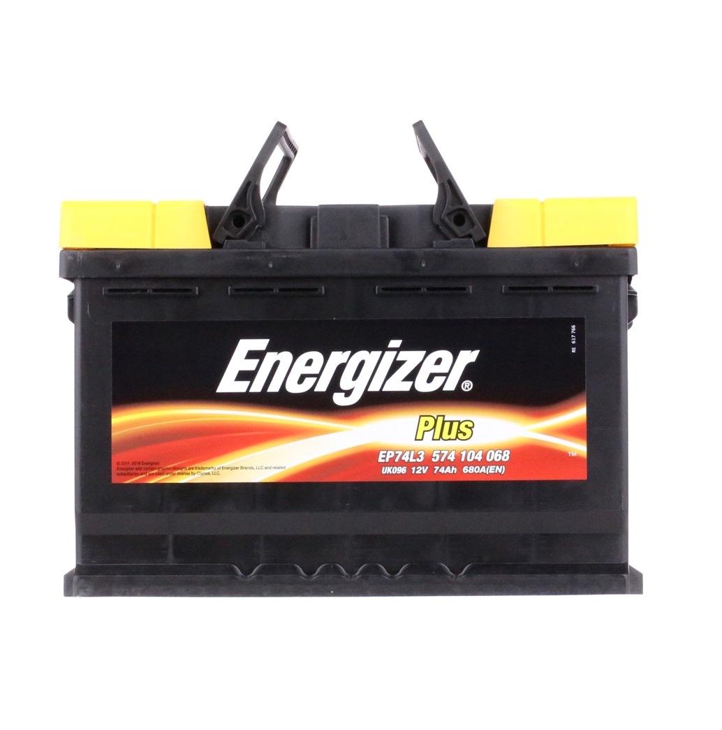 Starterbatterie EP74-L3 günstige Preise - Jetzt kaufen!