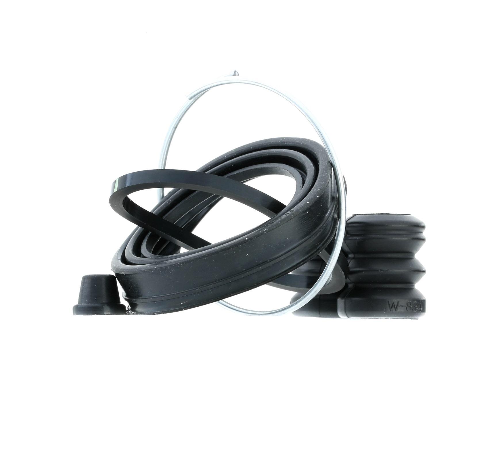 248018 FRENKIT Vorderachse Ø: 48mm Reparatursatz, Bremssattel 248018 günstig kaufen