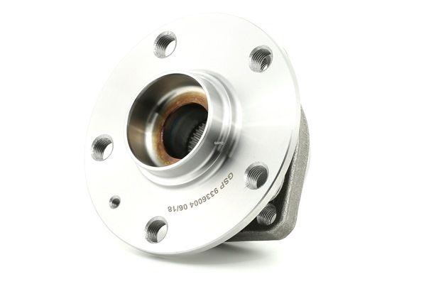 Kit de roulement de roue 9336004 — les meilleurs prix sur les OE 5K0 498 621 A pièces de rechange de qualité supérieure