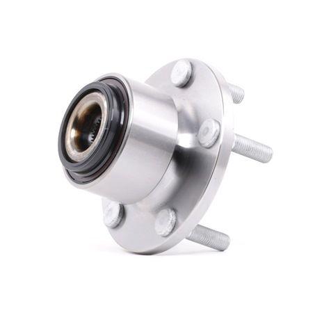 Radlagersatz 9336010 — aktuelle Top OE VKBA6543 Ersatzteile-Angebote