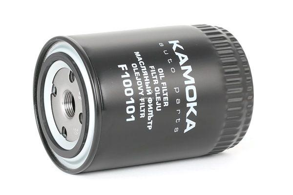 Ölfilter F100101 KAMOKA Sichere Zahlung - Nur Neuteile