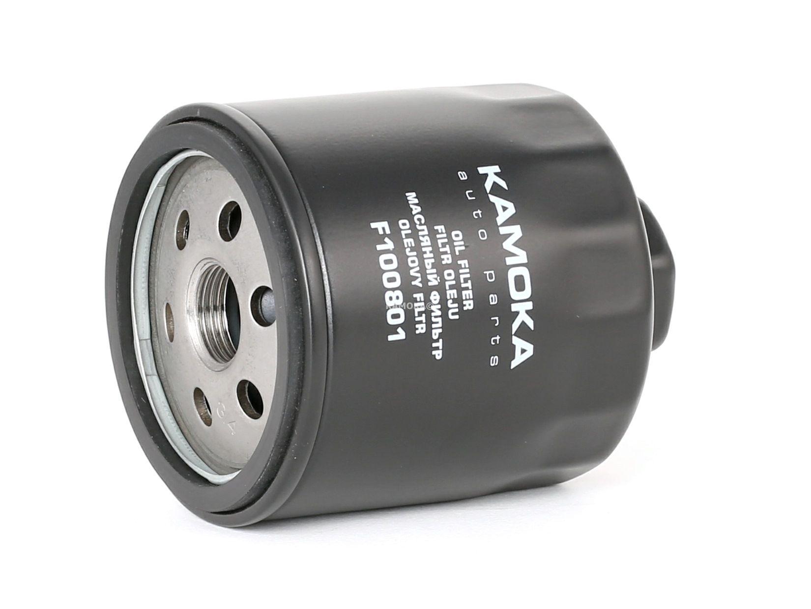 Achetez Filtre à huile KAMOKA F100801 (Ø: 74mm, Hauteur: 94mm) à un rapport qualité-prix exceptionnel