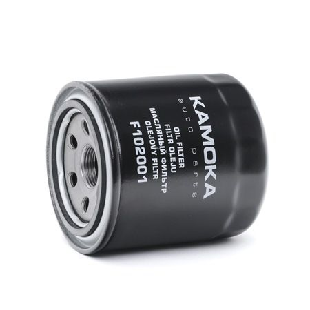 Oil Filter F102001 — current discounts on top quality OE 94 412 815 spare parts