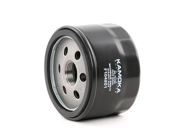 Kupite in zamenjajte Oljni filter KAMOKA F104201