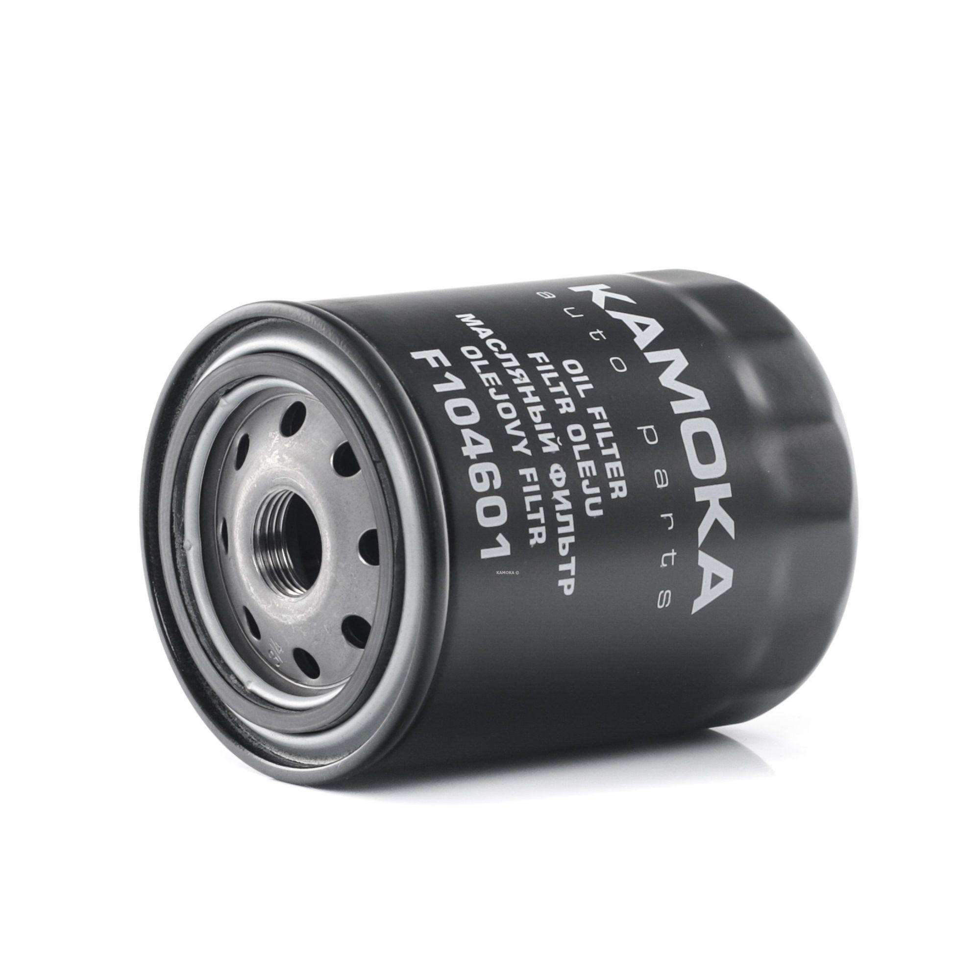 KAMOKA Ölfilter F104601