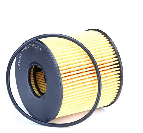 Achetez et remplacez Filtre à huile F105701
