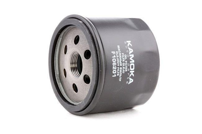 Ölfilter F106201 Megane III Grandtour (KZ) 1.5 dCi 110 PS Premium Autoteile-Angebot