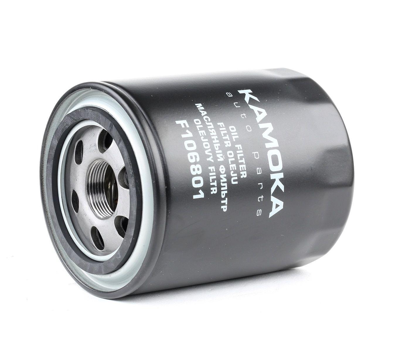 Filtro de aceite para motor K2500 ac 2020 F106801