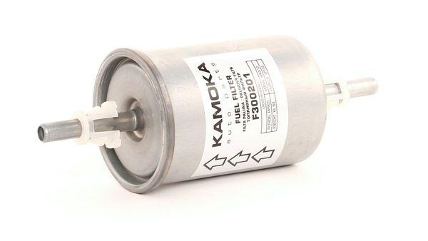 KAMOKA Kraftstofffilter F300201