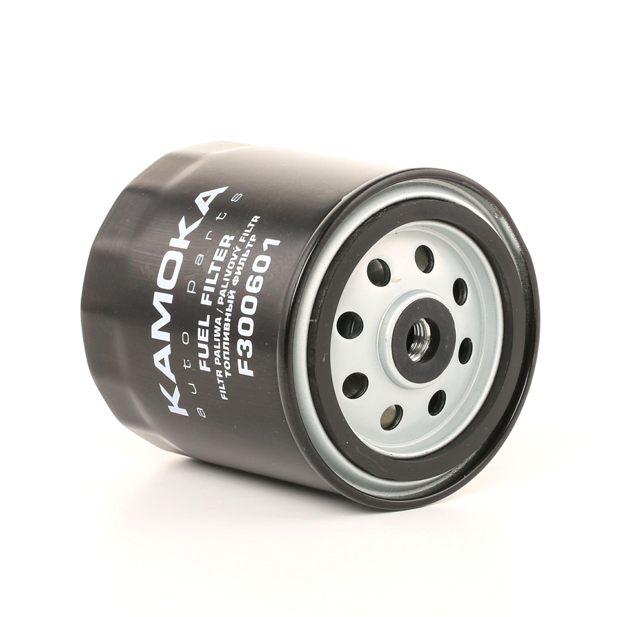 Filtro F300601 con un ottimo rapporto KAMOKA qualità/prezzo