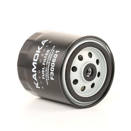 Palivový filtr F300601 s vynikajícím poměrem mezi cenou a KAMOKA kvalitou