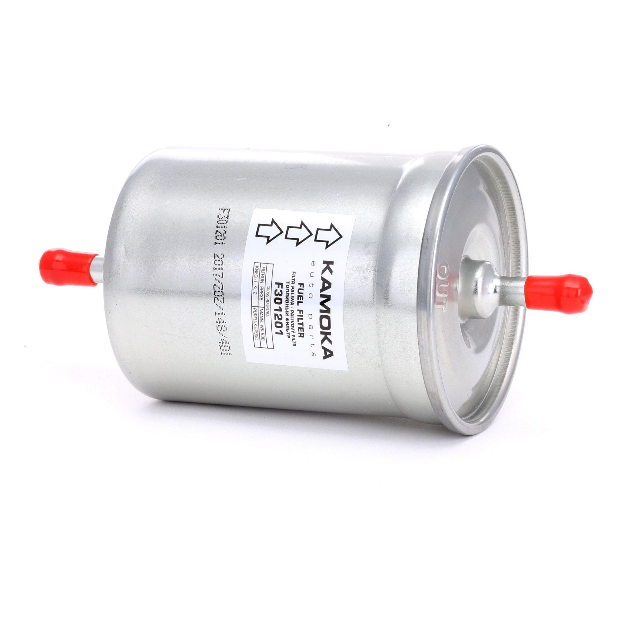 Benzinfilter KAMOKA F301201