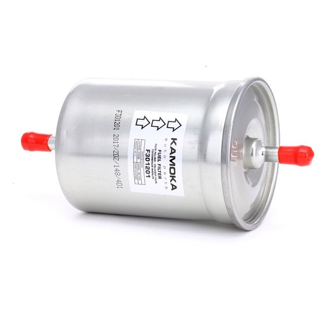 buy and replace Fuel filter KAMOKA F301201