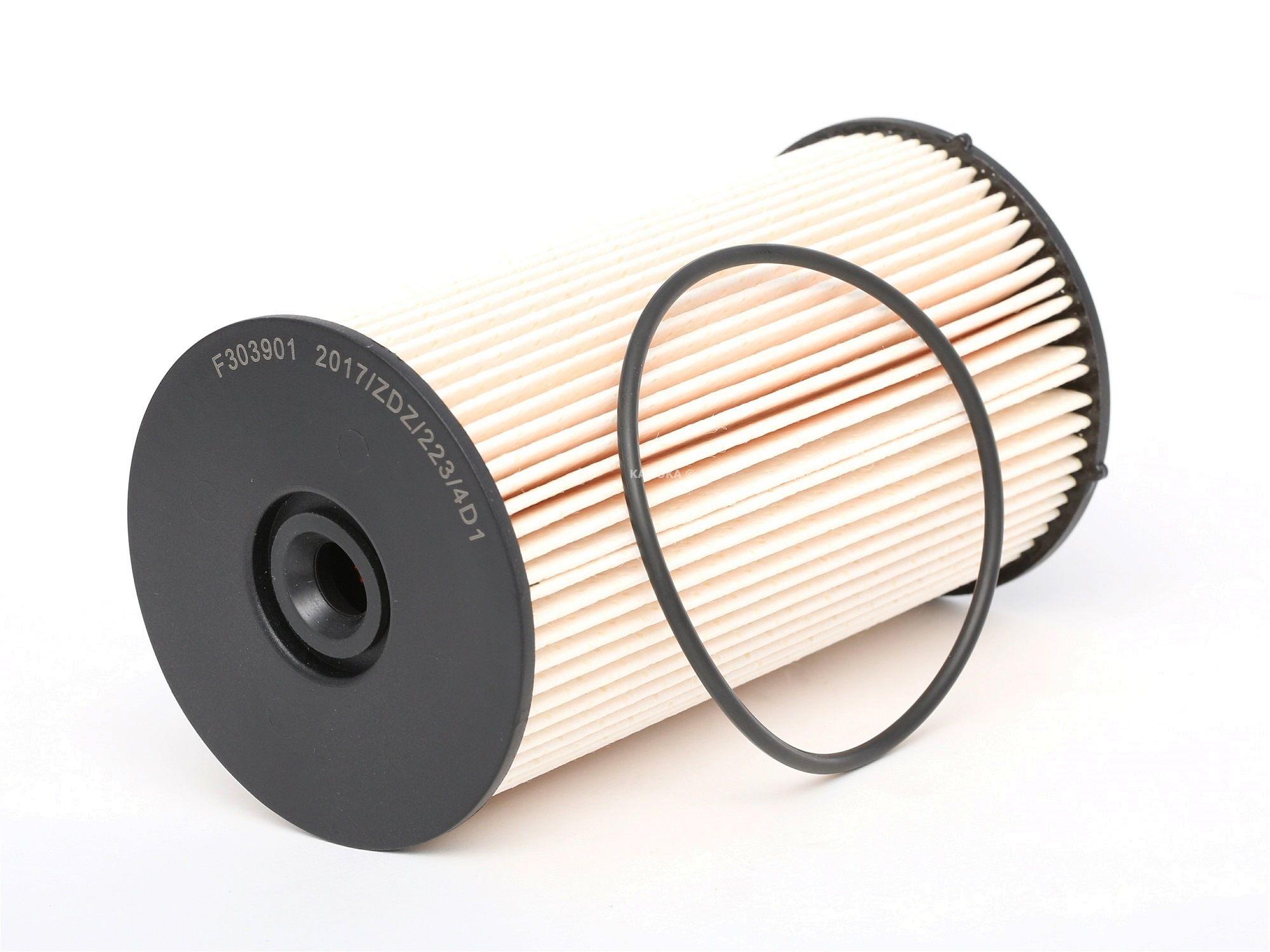 Palivový filtr F303901 s vynikajícím poměrem mezi cenou a KAMOKA kvalitou