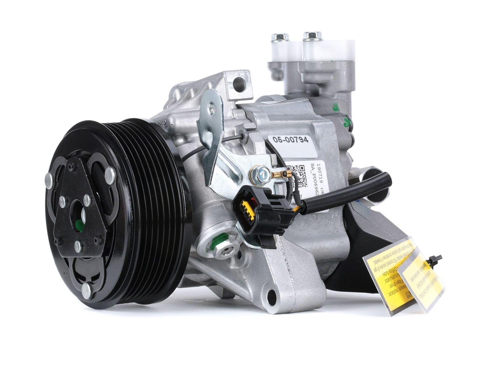 Original JAGUAR Kompressor ACP896