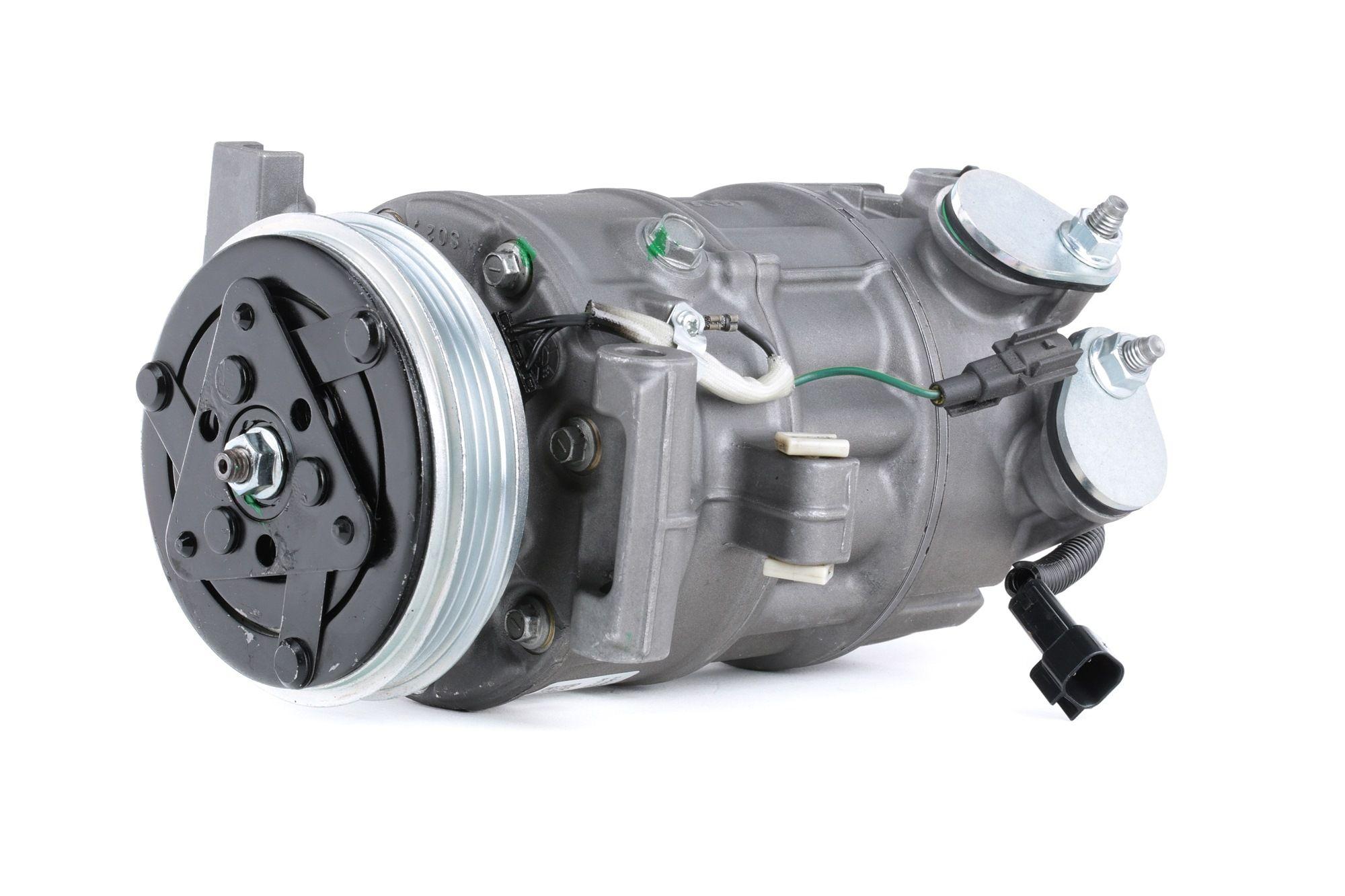 LUCAS ELECTRICAL Kompressor, klimaanlæg ACP950