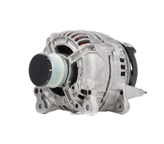 LRA02291 LUCAS ELECTRICAL 14V, 140A Rippenanzahl: 6 Generator LRA02291 günstig kaufen