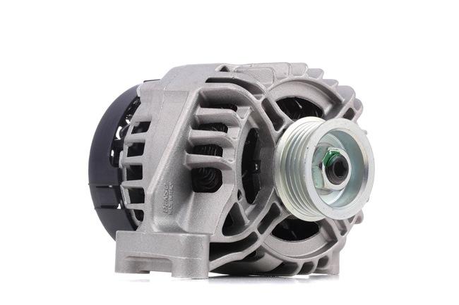 Αγοράστε LRA02545 LUCAS ELECTRICAL 14V, 70Α Πλήθος ραβδώσεων: 5 Γεννήτρια LRA02545 Σε χαμηλή τιμή