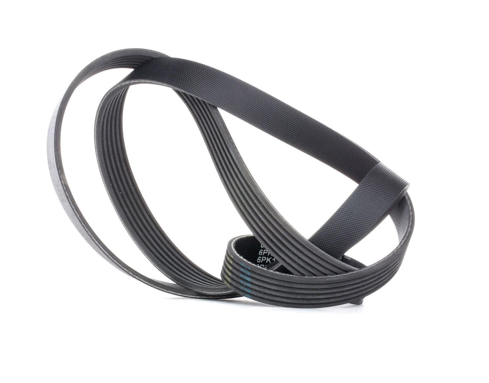 865310318 GATES Micro-V® Rippenanzahl: 6, Länge: 1453mm Keilrippenriemen 6PK1453 günstig kaufen