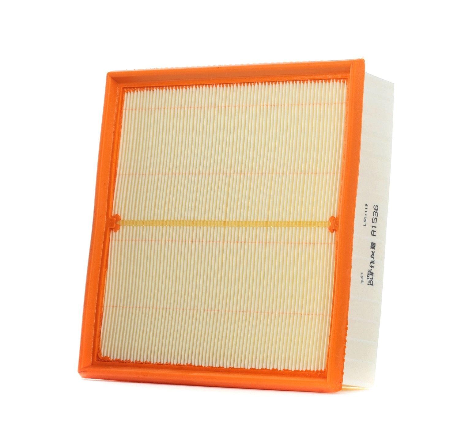 Въздушен филтър A1536 с добро PURFLUX съотношение цена-качество