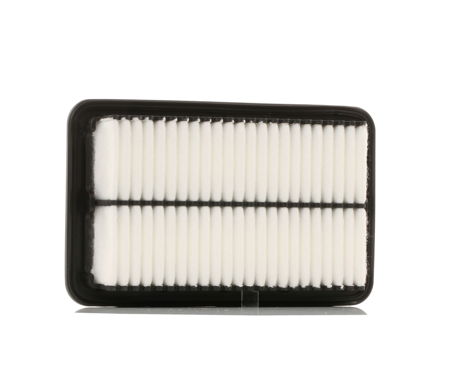 Image of PURFLUX Air Filter KIA,HYUNDAI A1551 2811304000,281131Y100 Engine Filter