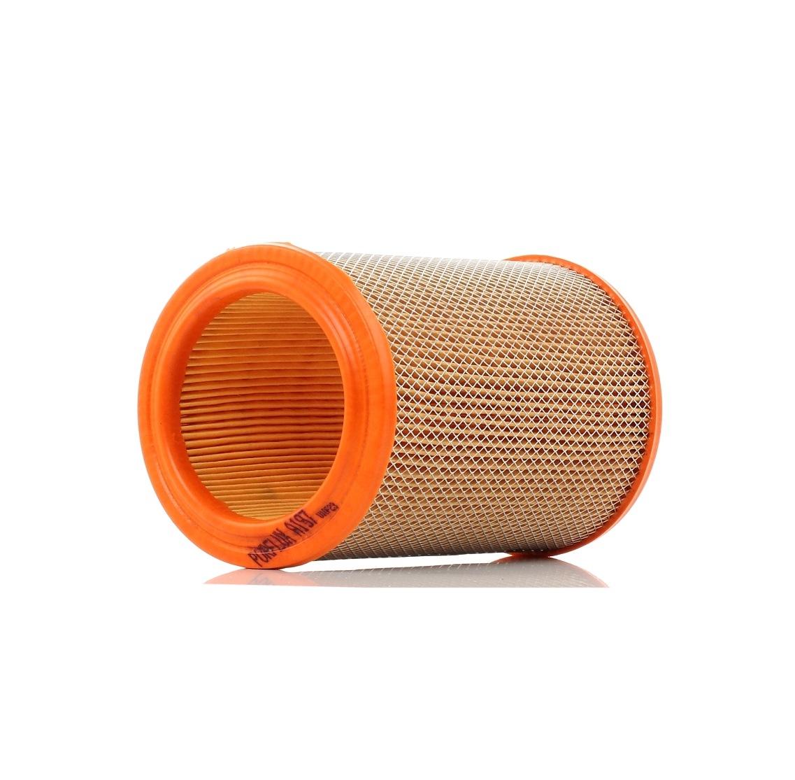 Achetez Filtre à air PURFLUX A197 (Hauteur: 170mm) à un rapport qualité-prix exceptionnel