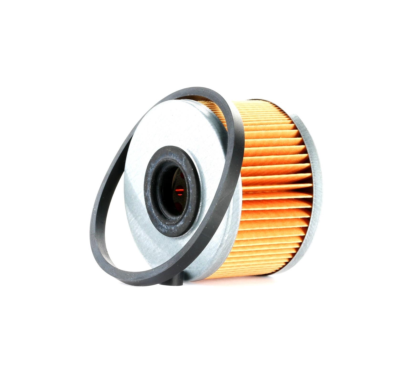 Origine Filtre à carburant PURFLUX C443 (Hauteur: 52mm)