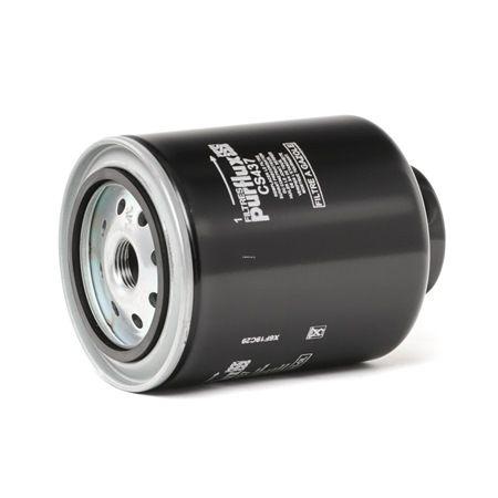 Brændstoffilter CS437 med et enestående PURFLUX pris-ydelses-forhold