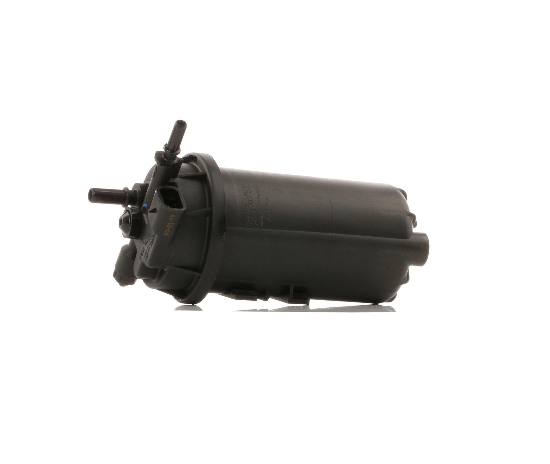 PURFLUX: Original Kraftstofffilter FC578 ()