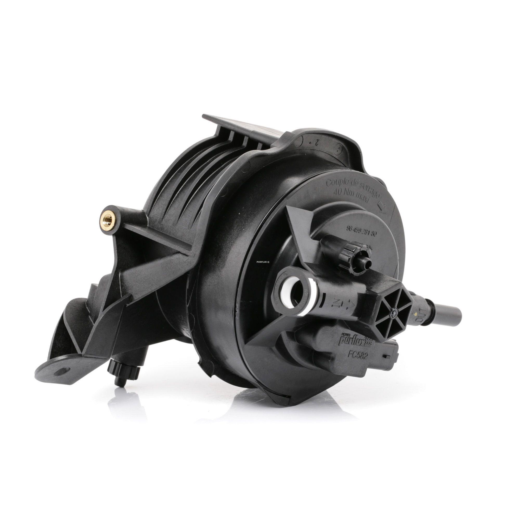 Palivovy filtr FC582 koupit 24/7!