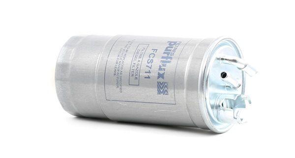 Brændstoffilter FCS711 PURFLUX — kun nye dele