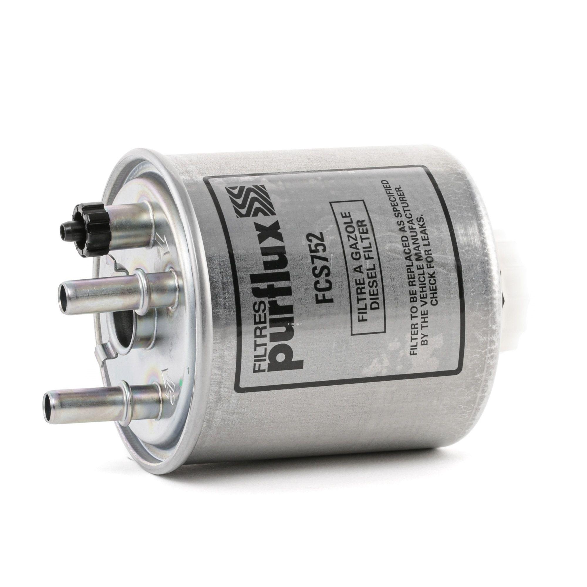 Filtr paliwa FCS752 kupić - całodobowo!