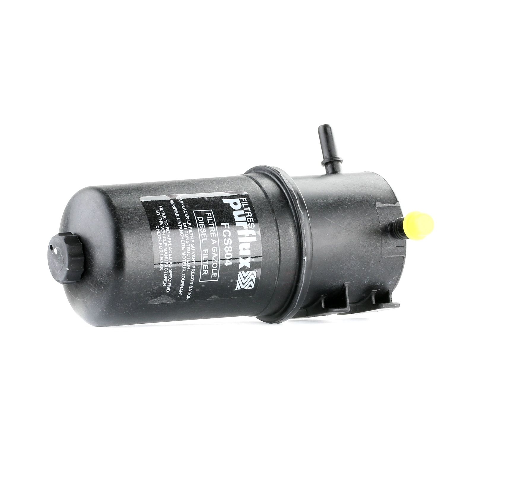 Image of PURFLUX Fuel Filter VW FCS804