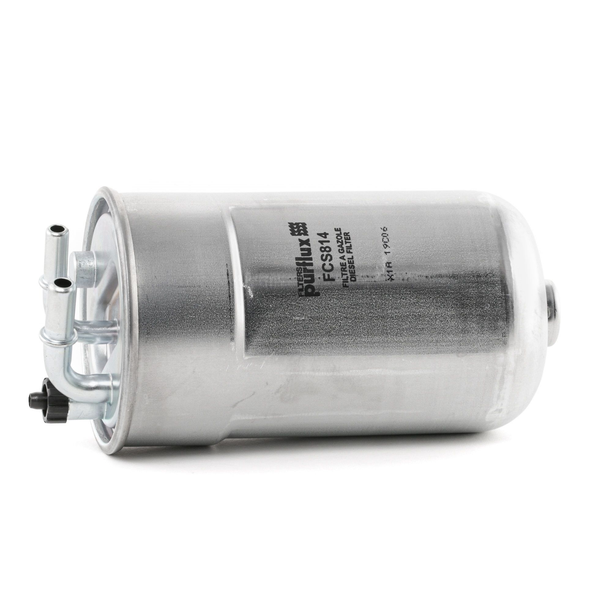 Image of PURFLUX Fuel Filter OPEL,VAUXHALL FCS814