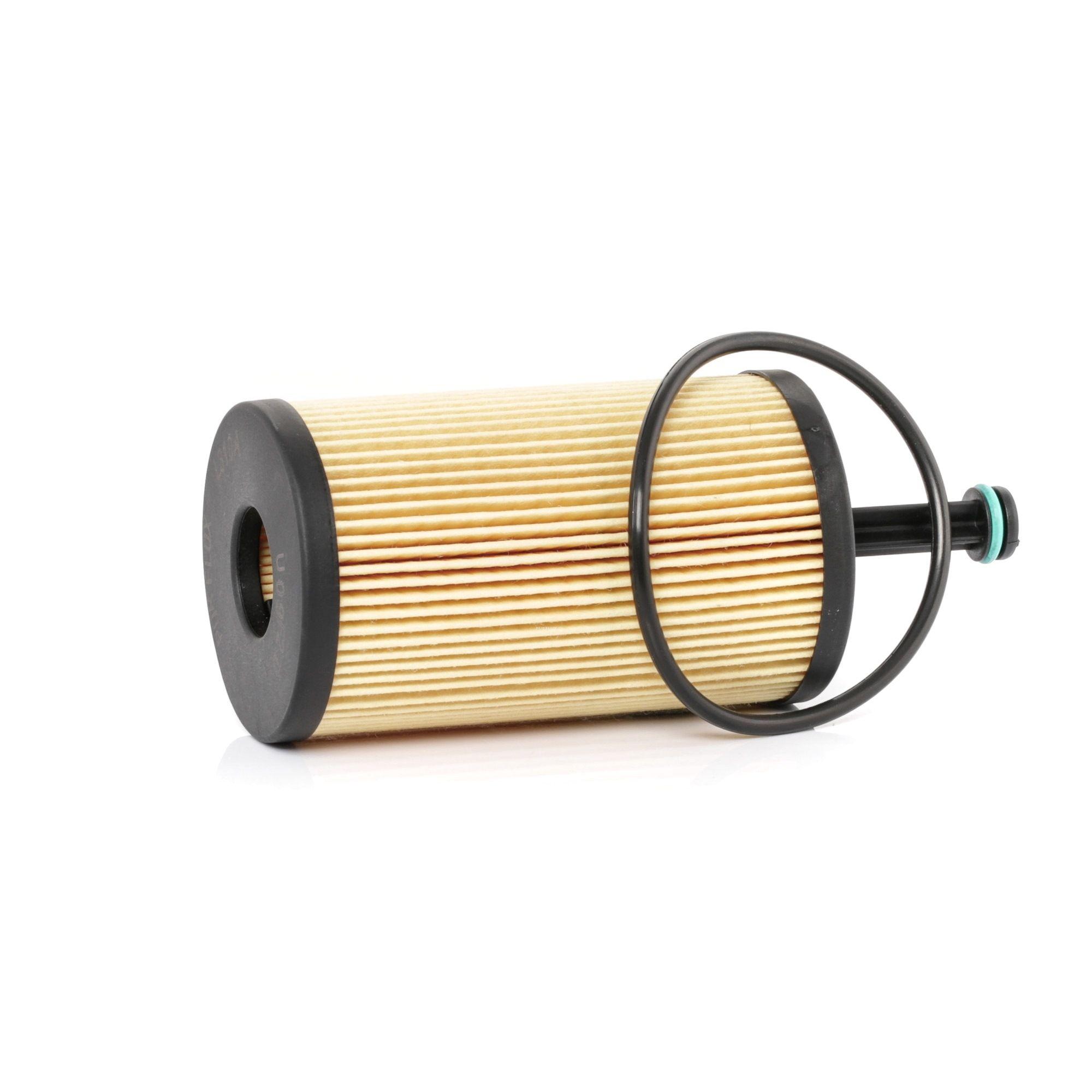 Achetez Filtre à huile PURFLUX L310A (Diamètre intérieur: 21mm, Ø: 60mm, Hauteur: 141mm) à un rapport qualité-prix exceptionnel