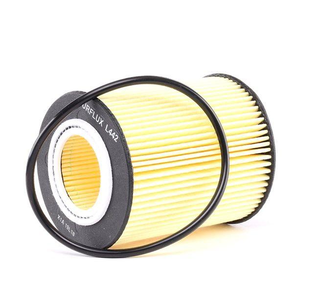 PURFLUX Alyvos filtras L442