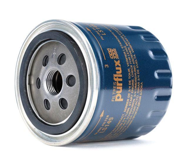 PURFLUX Ölfilter LS149