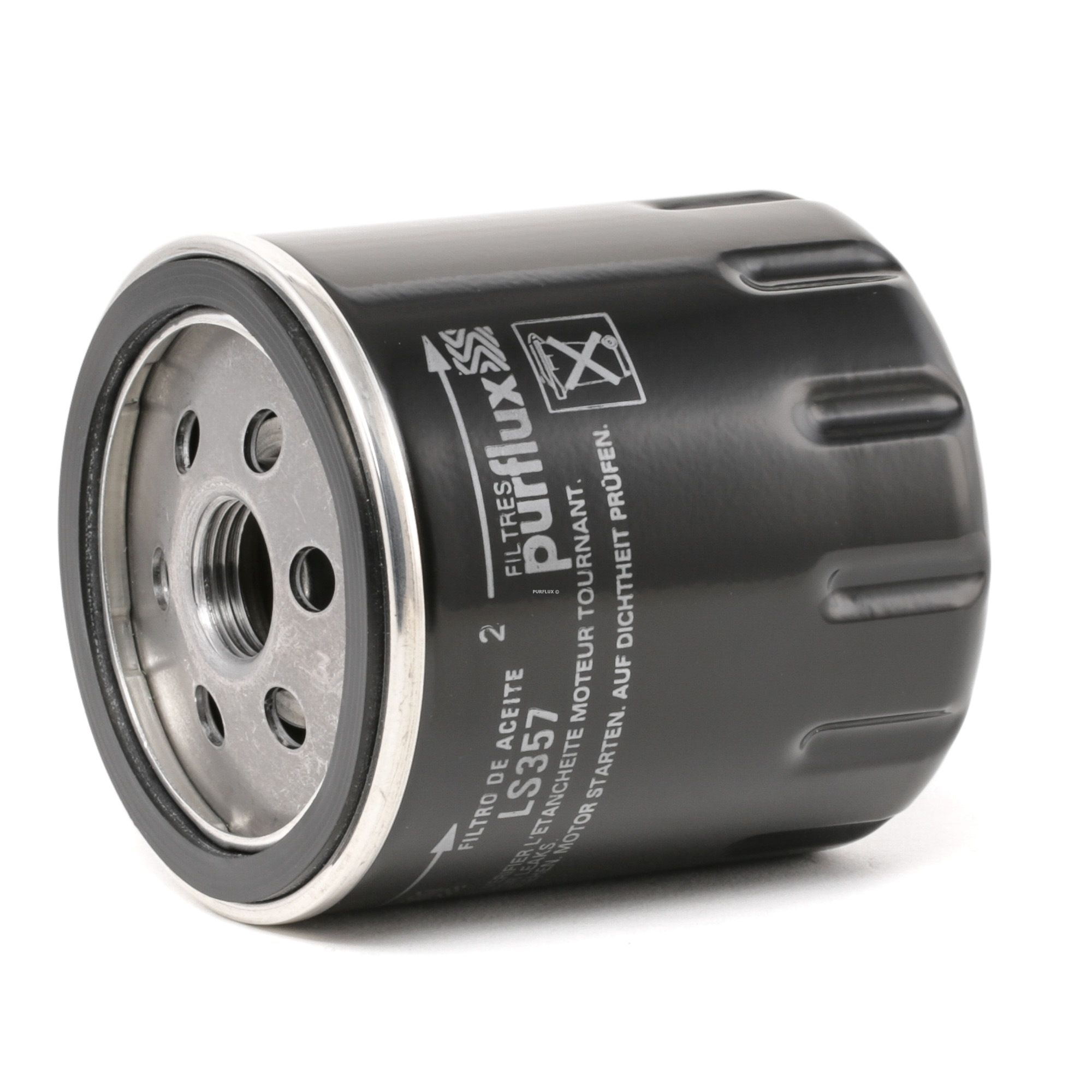 Motorölfilter PURFLUX LS357