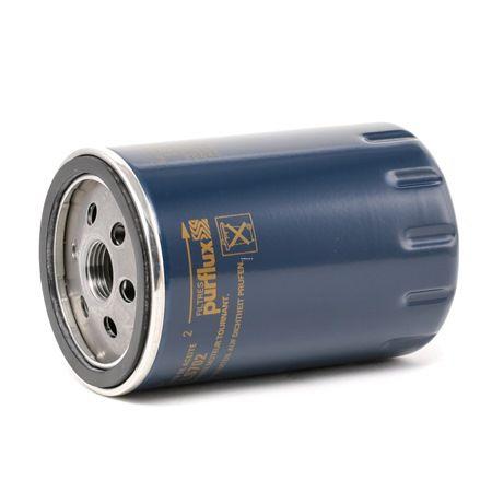 Origine Filtre à huile PURFLUX LS702 (Ø: 76mm, Hauteur: 119mm)