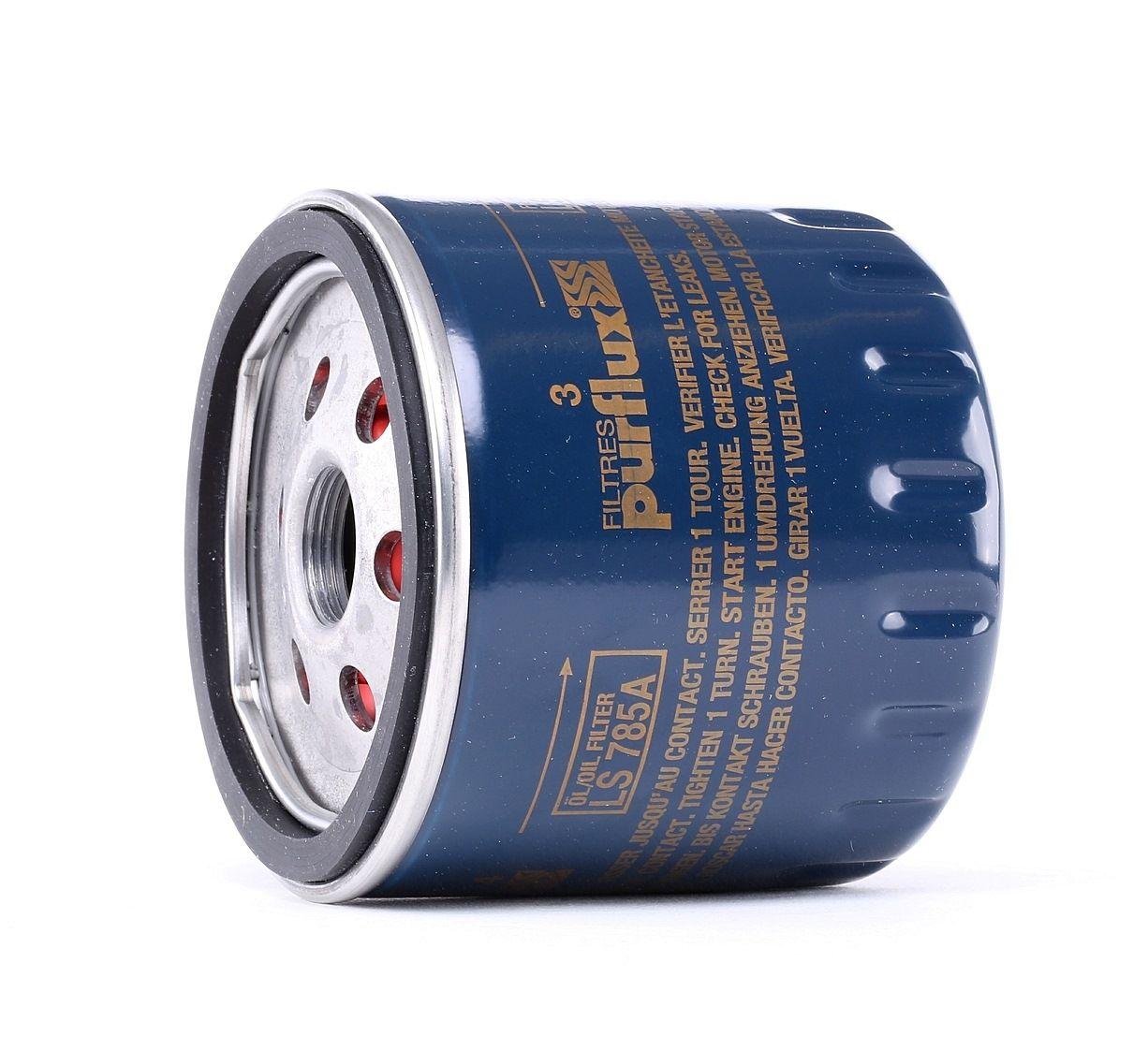 Motorölfilter PURFLUX LS785A