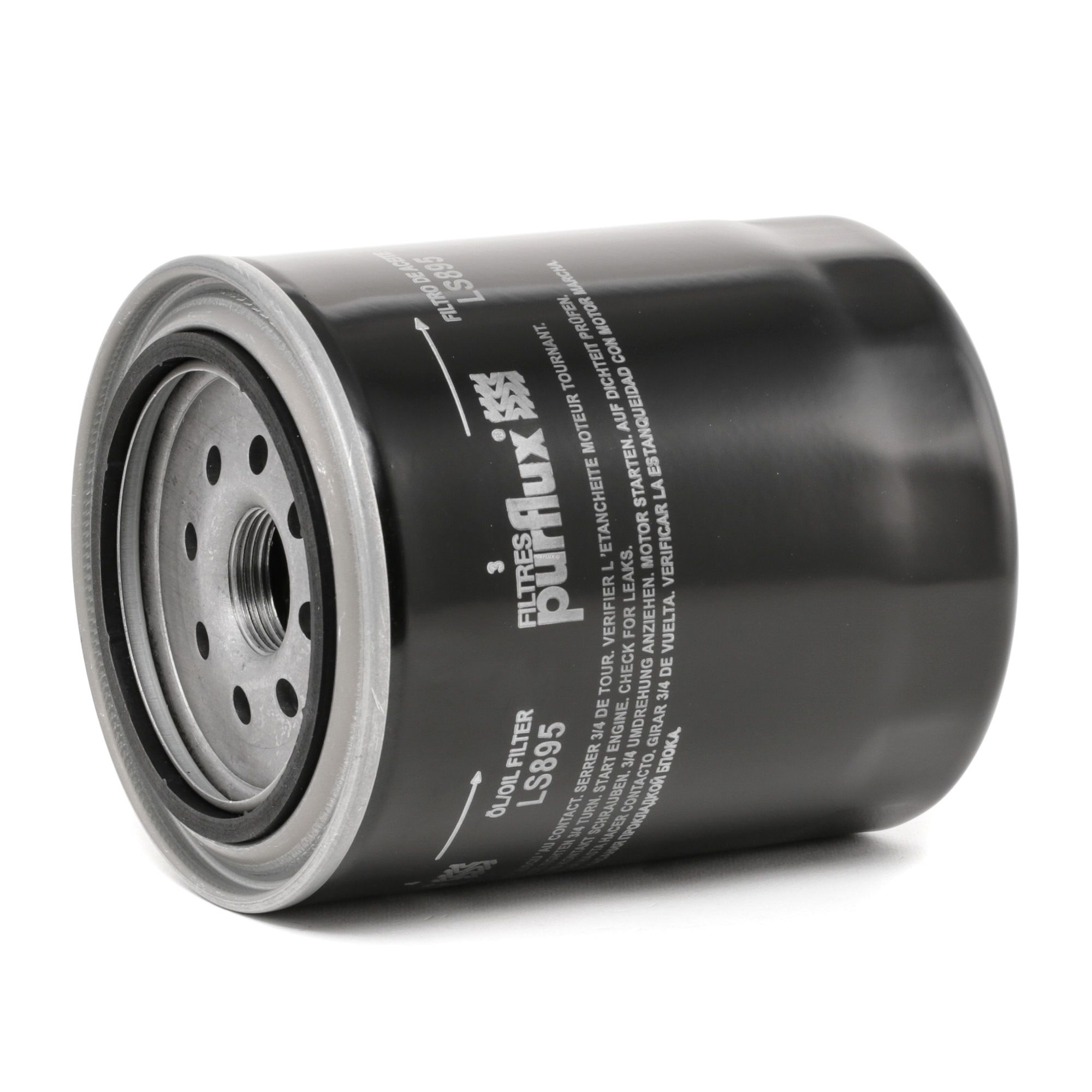 Motorölfilter PURFLUX LS895