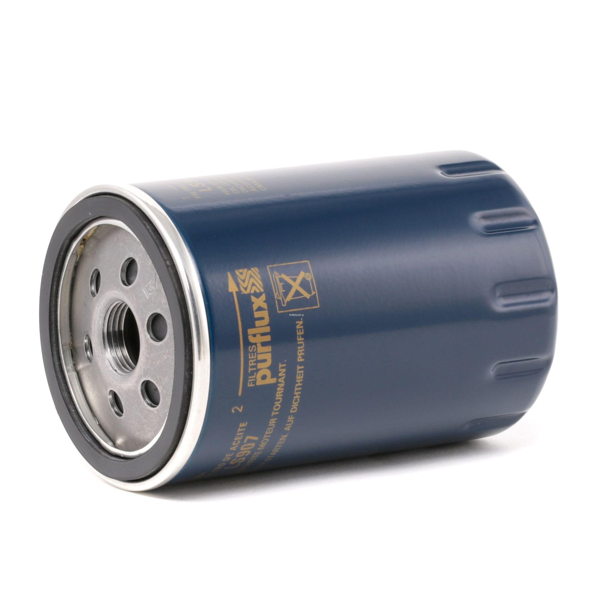Маслен филтър LS907 за FORD PUMA на ниска цена — купете сега!