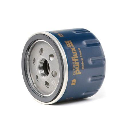 PURFLUX Filtro olio LS919