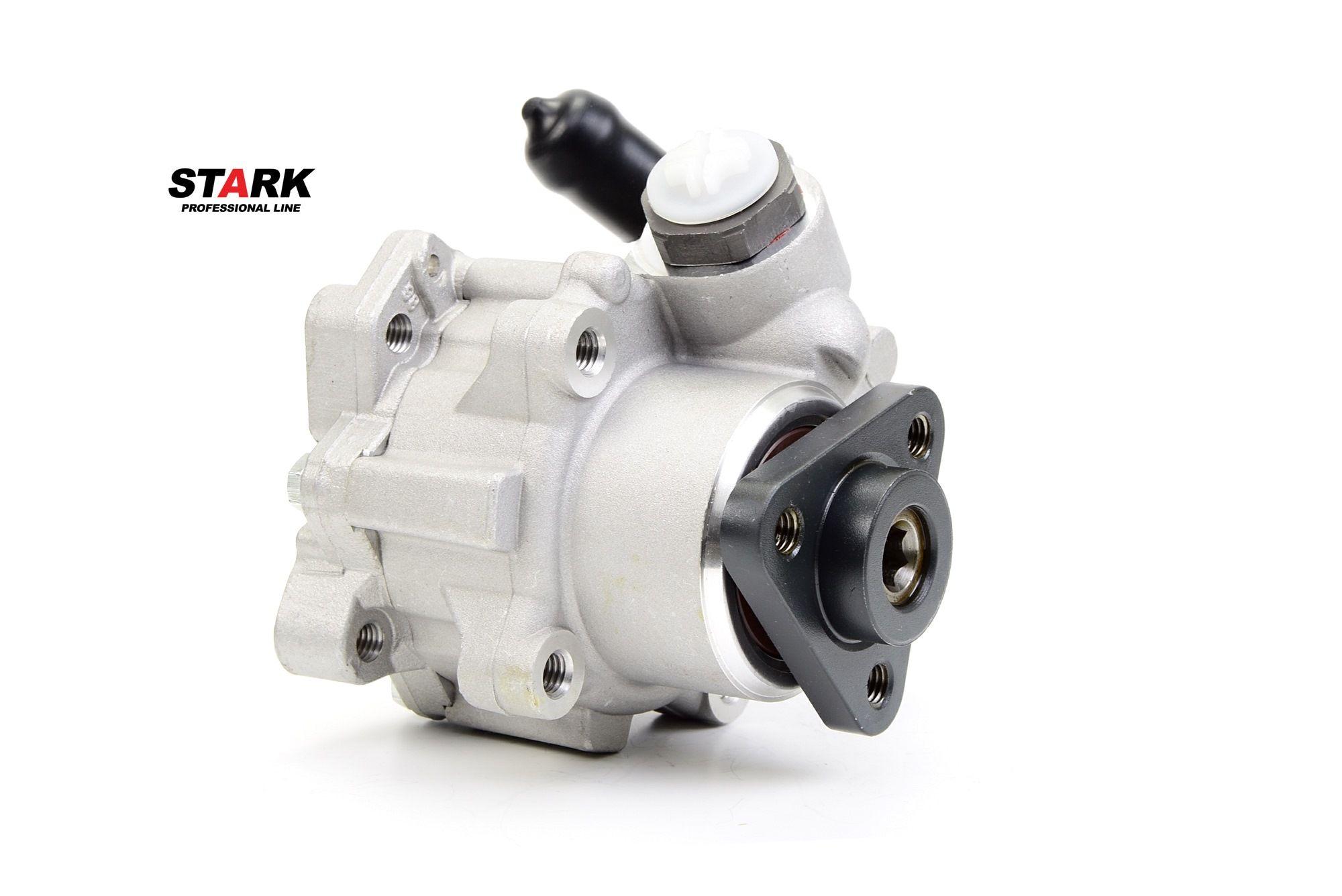 STARK: Original Servolenkung Pumpe SKHP-0540002 (Druck [bar]: 120bar, Links-/Rechtslenker: für Links-/Rechtslenker)
