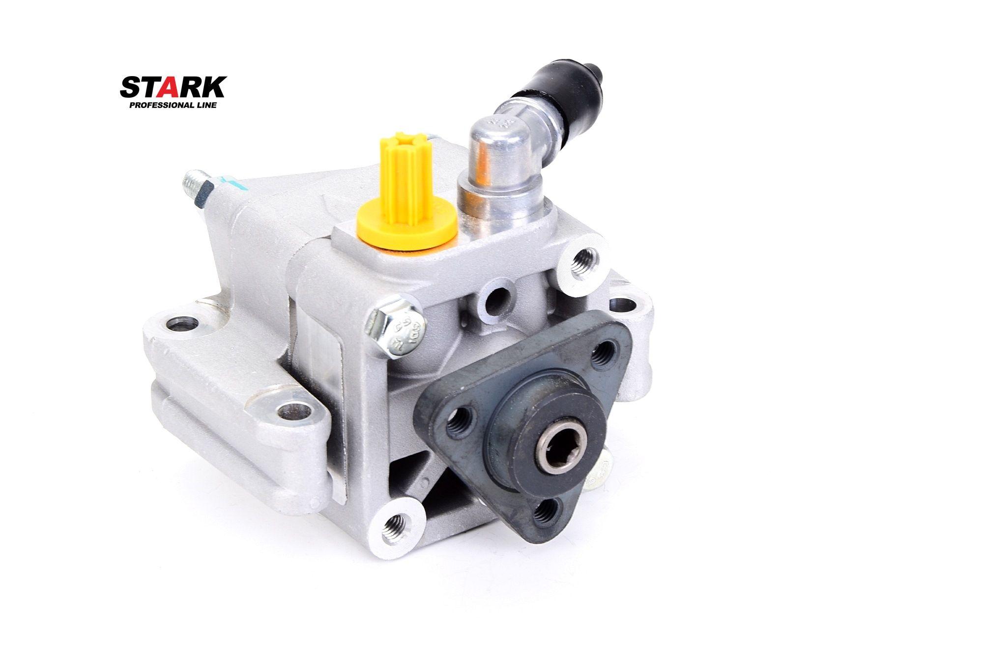 STARK: Original Elektrische Servopumpe SKHP-0540029 (Links-/Rechtslenker: für Links-/Rechtslenker)