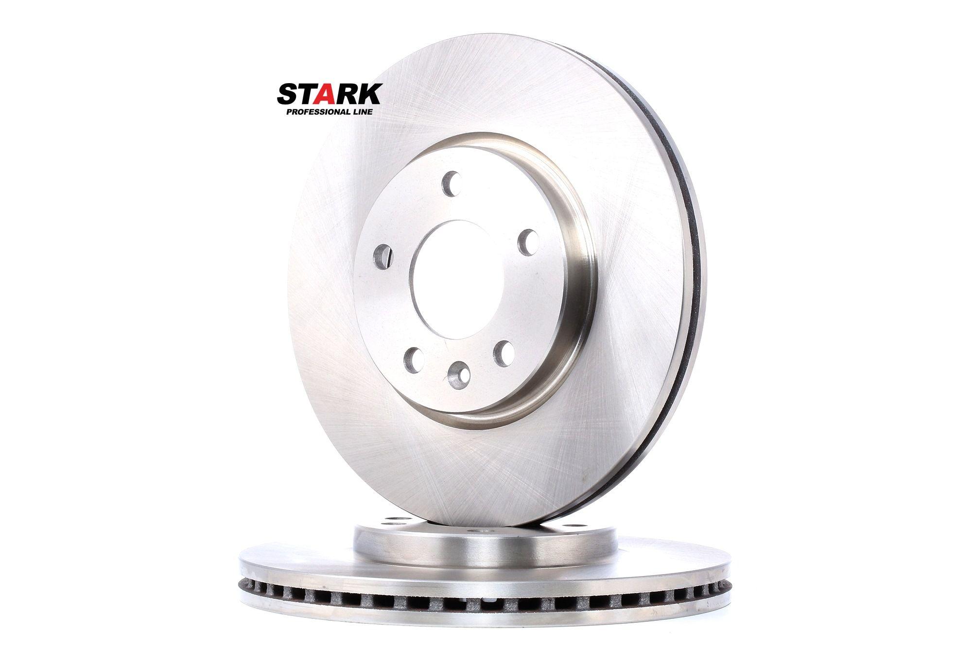 STARK %ART_NO_SYN_CLEAR% %DYNAMIC_AUTOPART_SYNONYM% Opel Astra j p10 2.0 CDTI 2015 131 PS - Premium Autoteile-Angebot