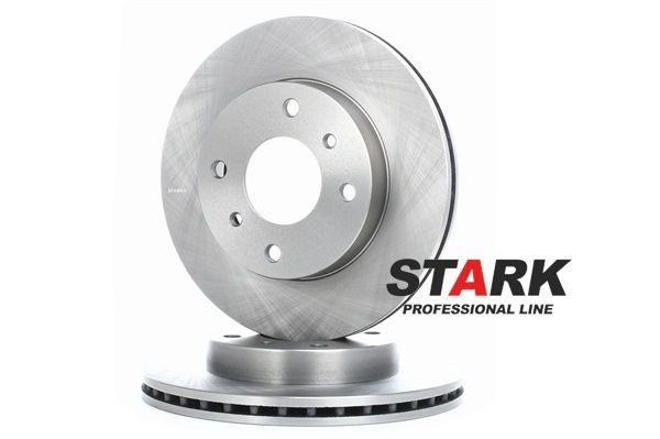 Bremsscheibe SKBD-0022073 mit vorteilhaften STARK Preis-Leistungs-Verhältnis