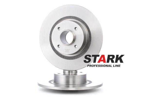Bremsscheibe SKBD-0022050 — aktuelle Top OE 77 01 207 898 Ersatzteile-Angebote