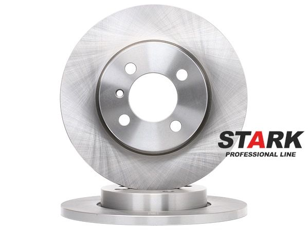 Brake Disc SKBD-0022401 with an exceptional STARK price-performance ratio