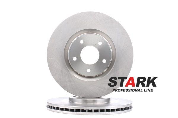 STARK Bremsscheibe SKBD-0022346